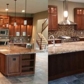 Brownsburg-Kitchens