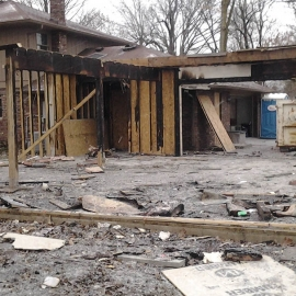 project-fire-restore-bunrt_garage-greenwood