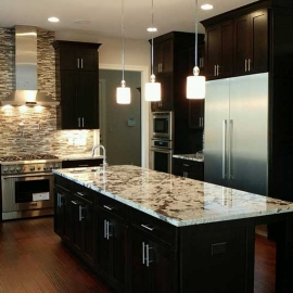 Zionsville Kitchen